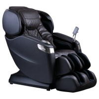 Cozzia CZ Reclining Massage Chair with Foot and Sole ...