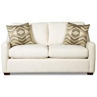 Craftmaster 7643 Full Size Sleeper Sofa | Suburban ...