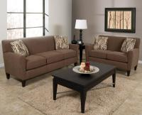 England Collegedale Upholstered Sofa | VanDrie Home ...