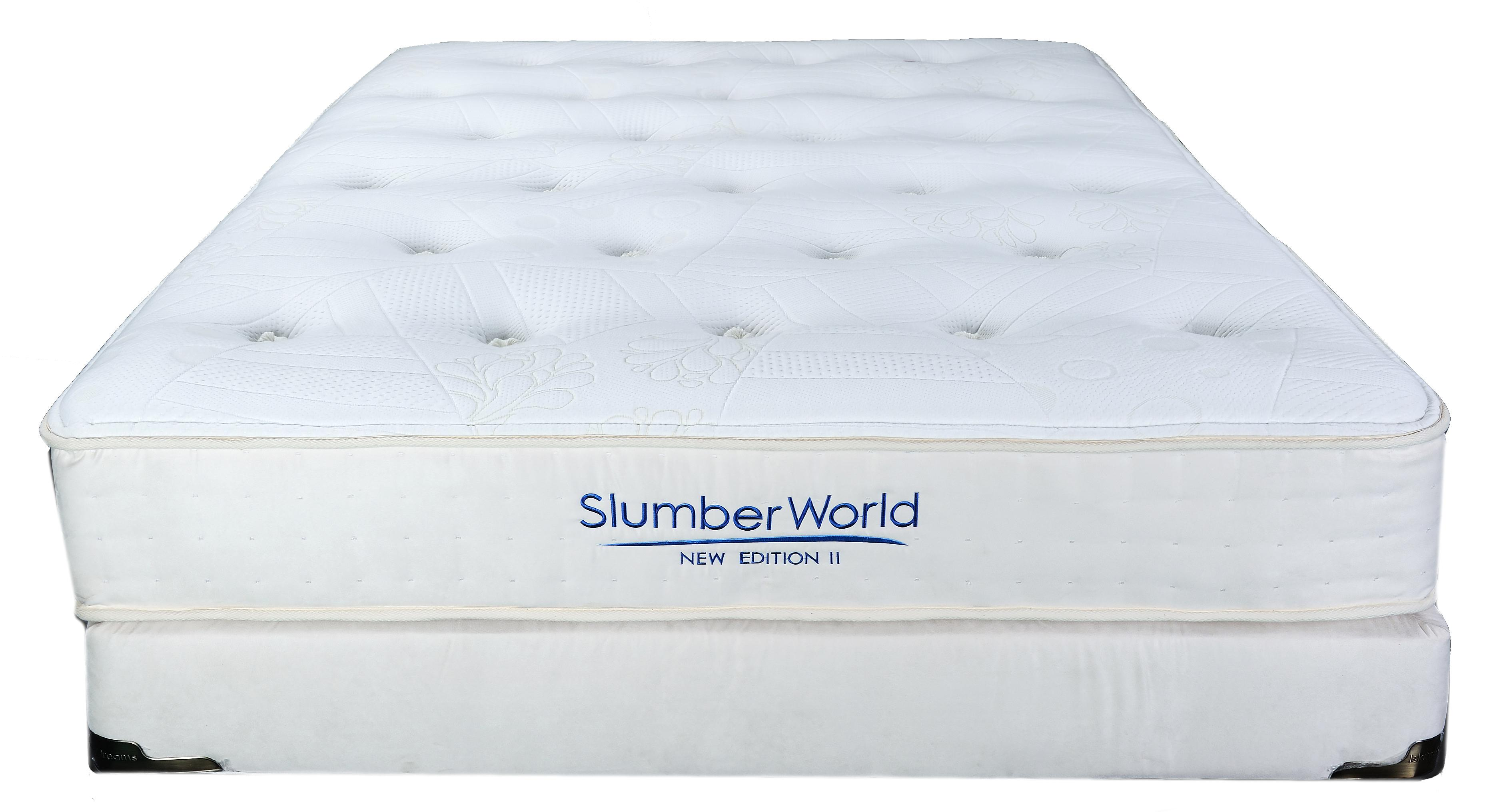 Dreams Mattress Guarantee Island Dreams New Edition Ii Cal King Plush Mattress