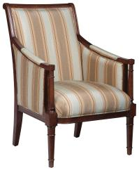 Fairfield 5719 Unadorned Accent Chair | Belfort Furniture ...