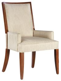 Fairfield Fairfield Dining Chairs Contemporary Dining Room ...