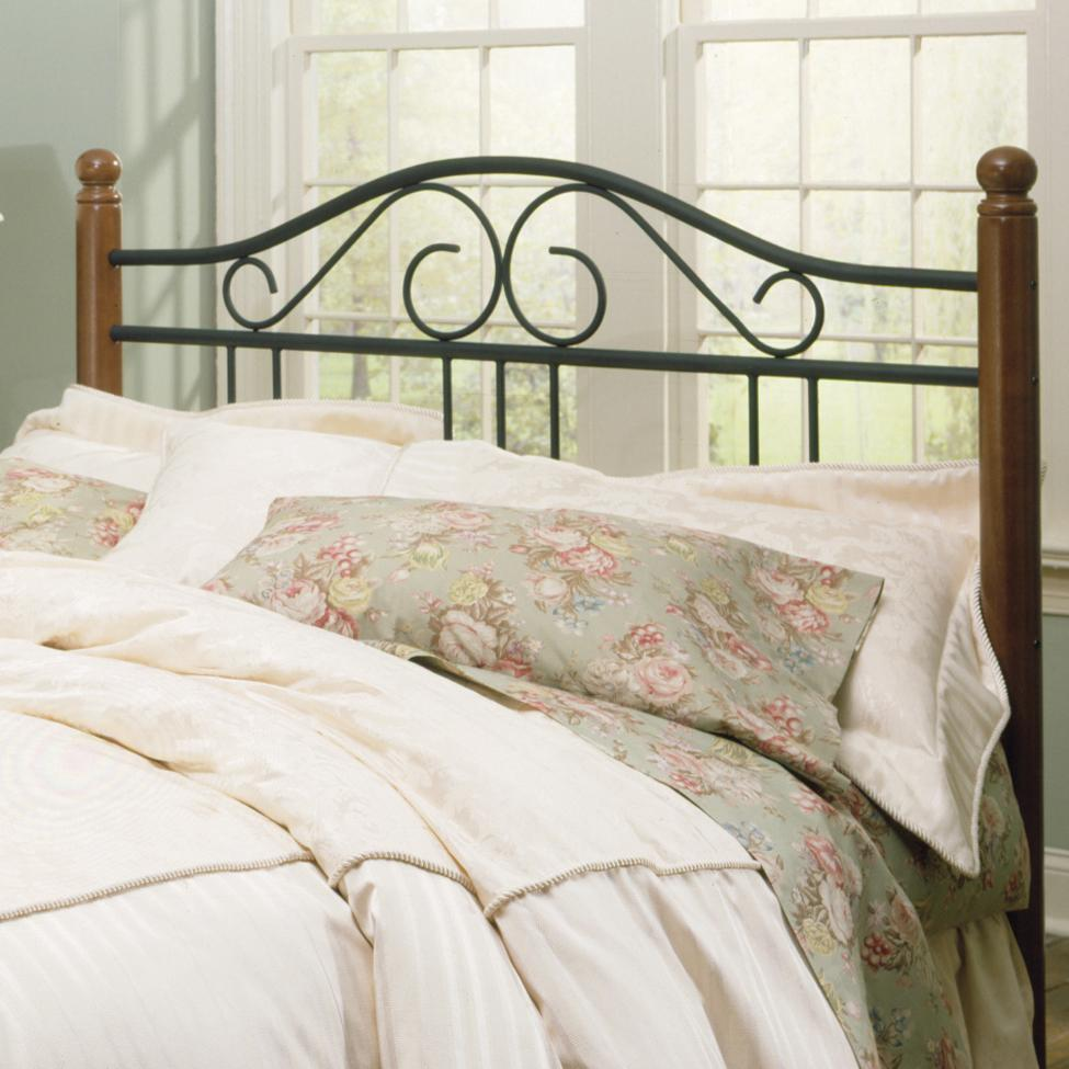 Metal Bed Headboards Fashion Bed Group Wood And Metal Beds Queen Weston Headboard