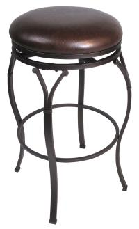 "Hillsdale Backless Bar Stools 30"" Lakeview Backless ..."