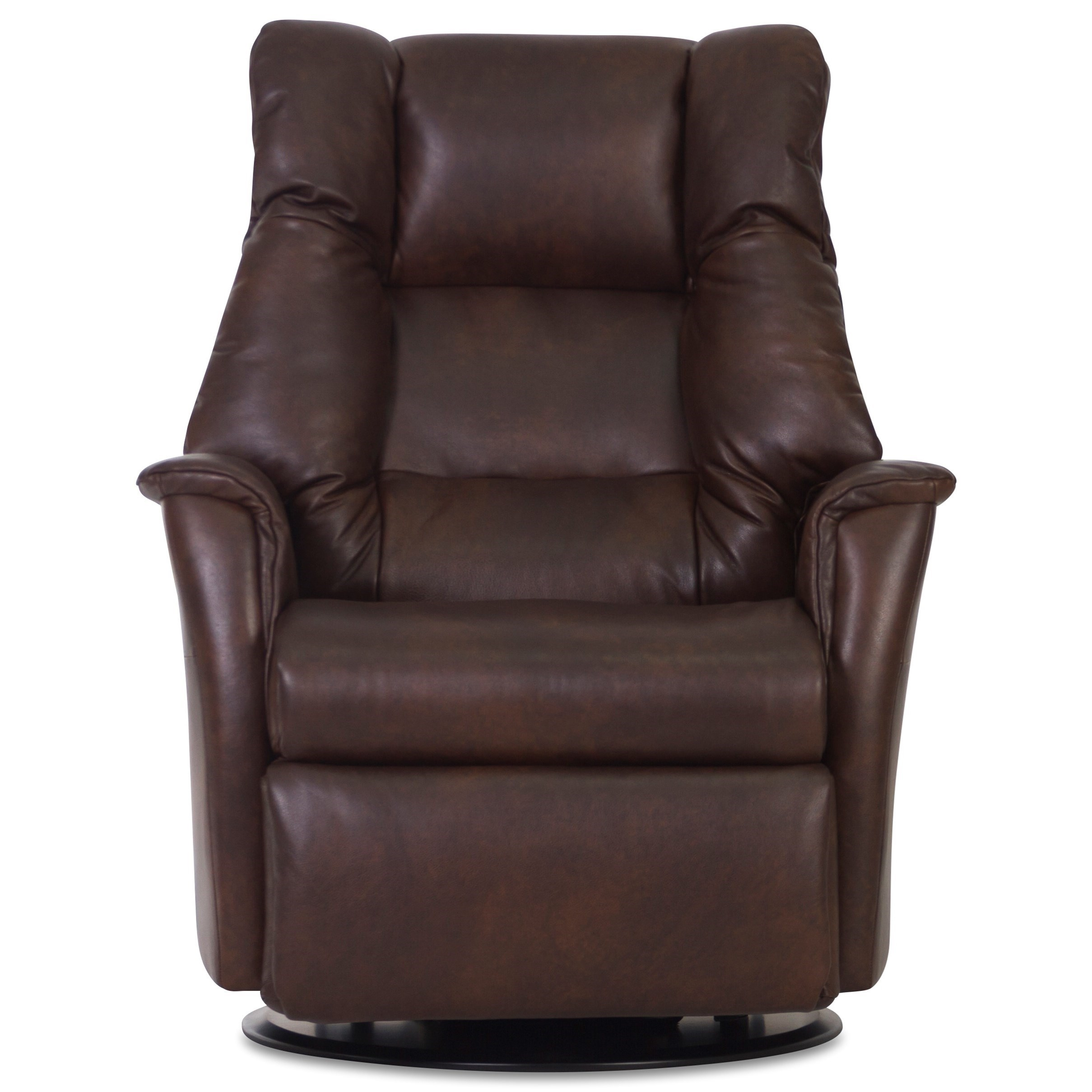 Divani Relaxer Chair Recliners Modern Verona Recliner Relaxer With Swivel Base By Vendor 508 At Becker Furniture World