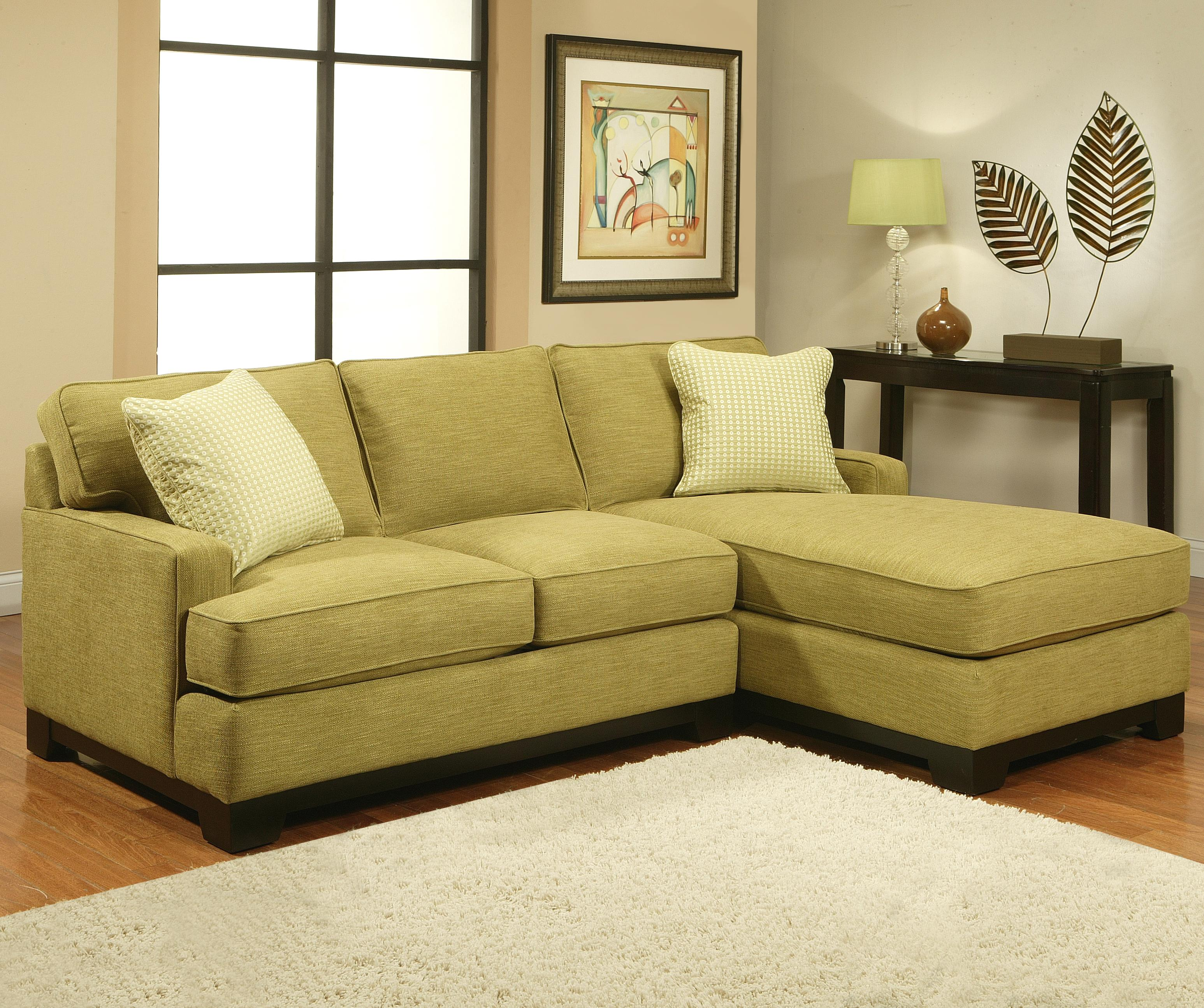 Jonathan Louis Choices Kronos Contemporary Sofa Chaise Sectional With Track Arms Fashion Furniture Sectional Sofas