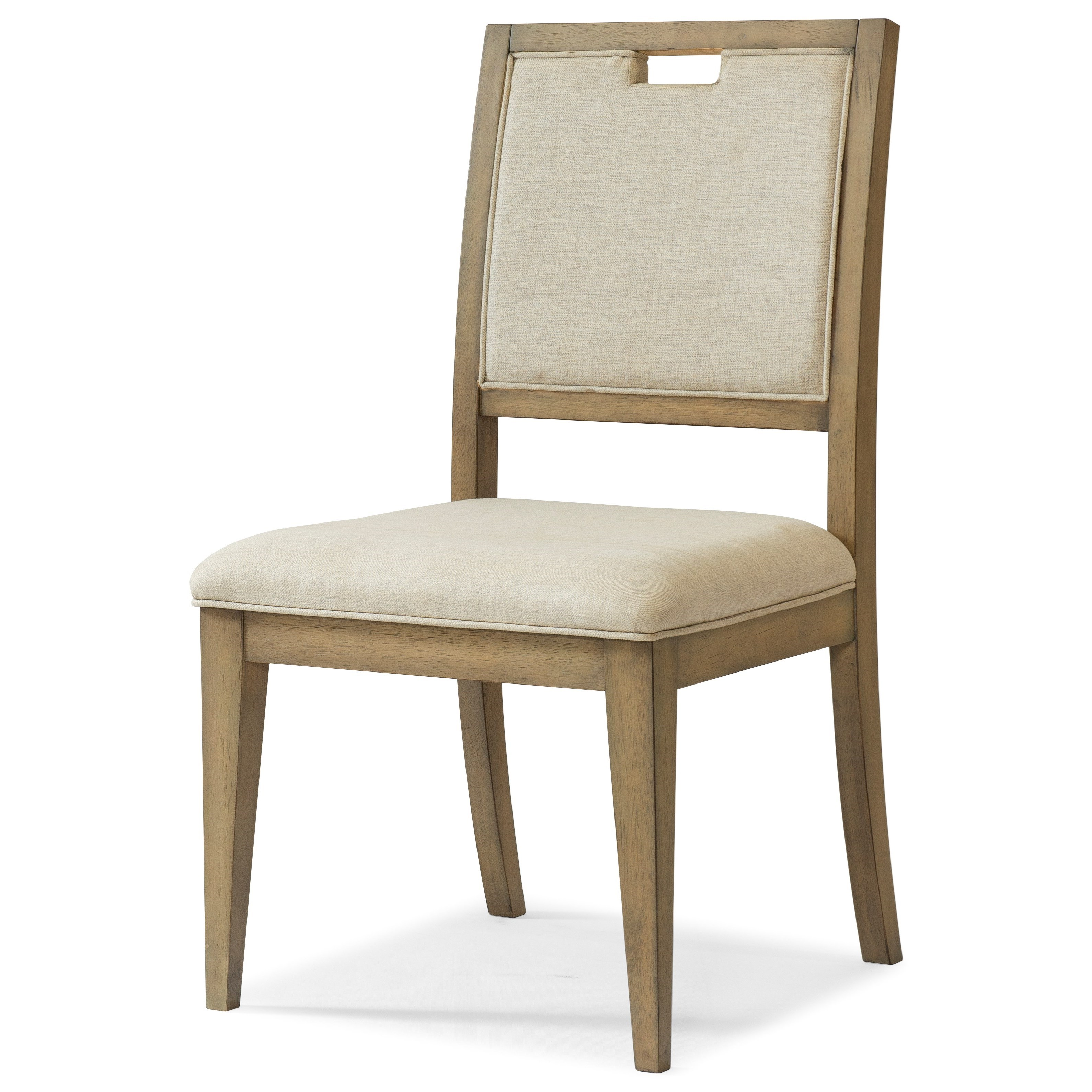 Accent Chairs Melbourne Klaussner International Melbourne Dining Side Chair