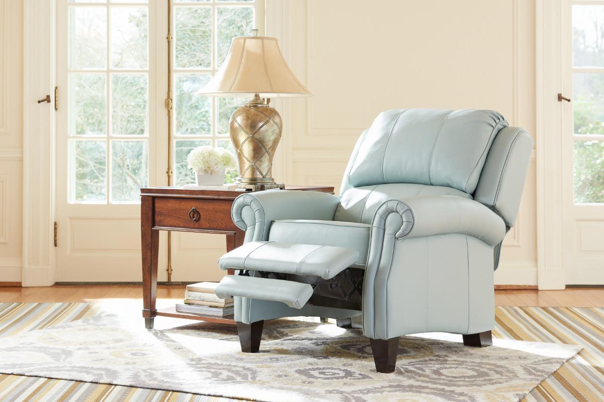 Recliner Hi Leg Recliner Chairs