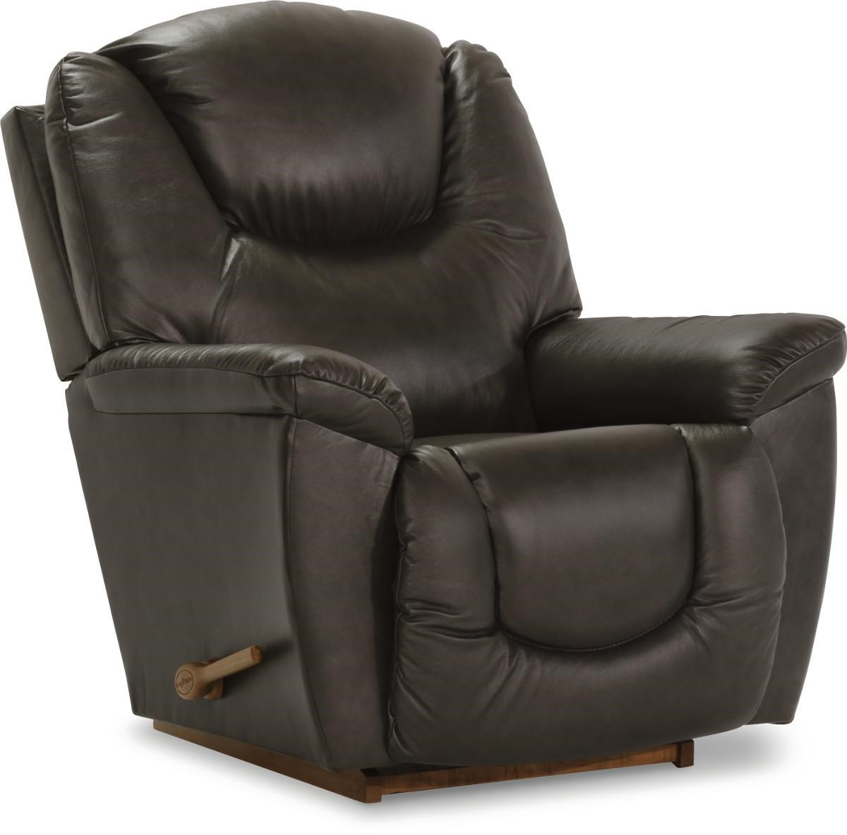 Chaise Z La Z Boy Leather Chaise Rocker Recliner Bennett S Furniture And