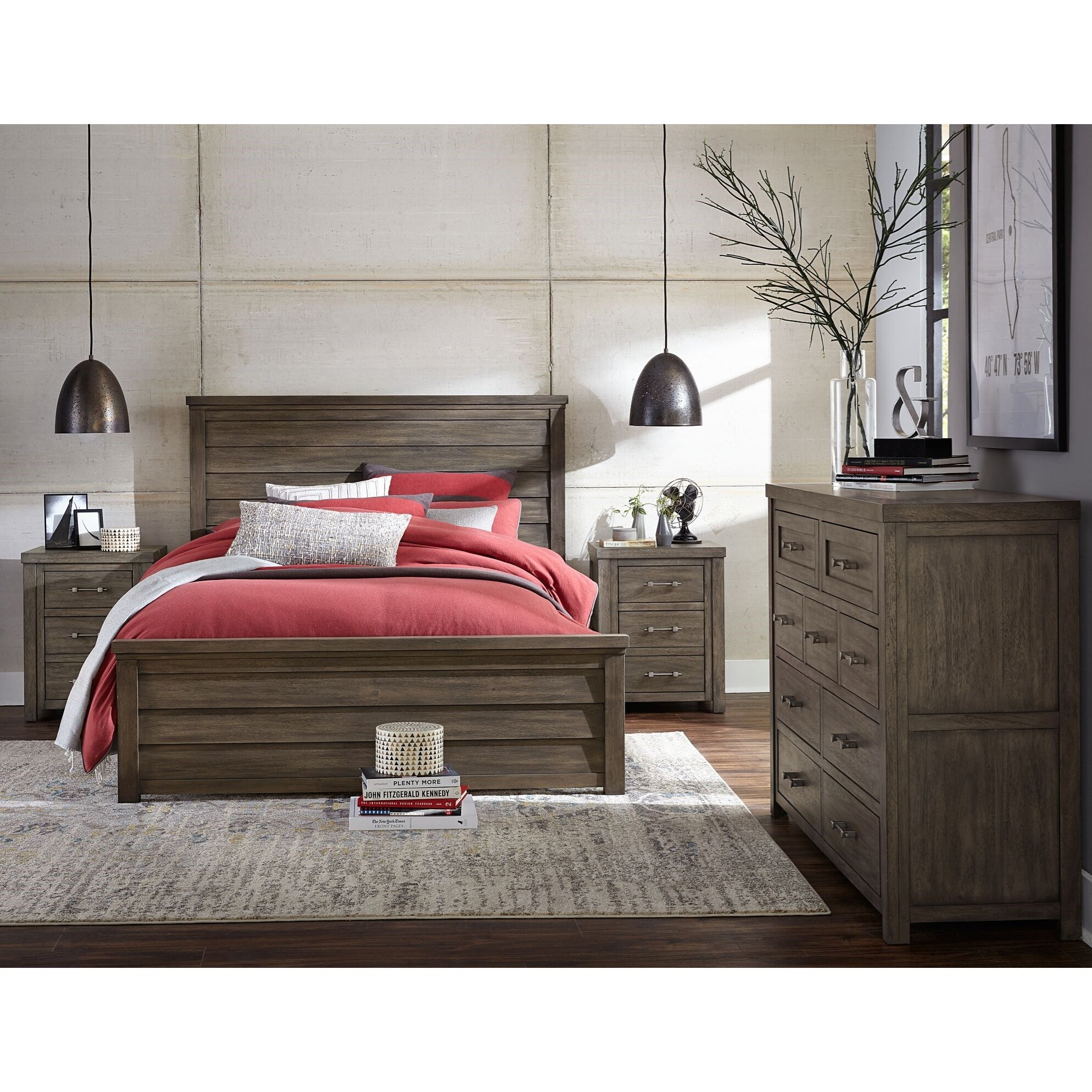Kids Queen Bed Bunkhouse Queen Bedroom Group By Legacy Classic Kids At Belfort Furniture