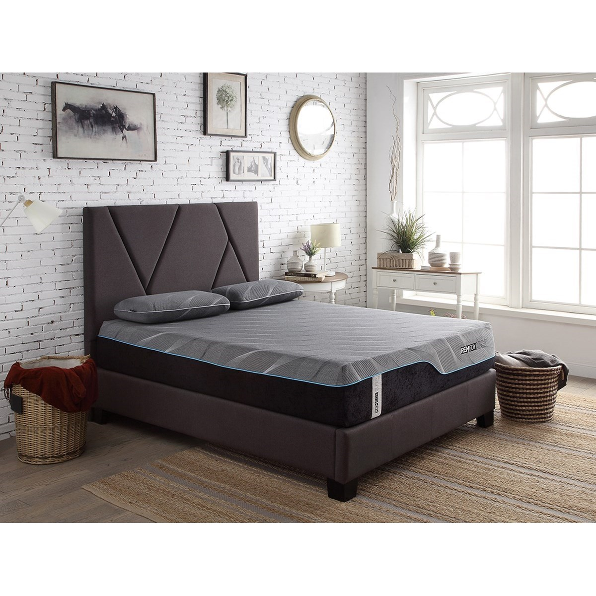 Modern Bed Frame Design Modern Beds Contemporary Queen Upholstered Bed By Legends Furniture At Vandrie Home Furnishings