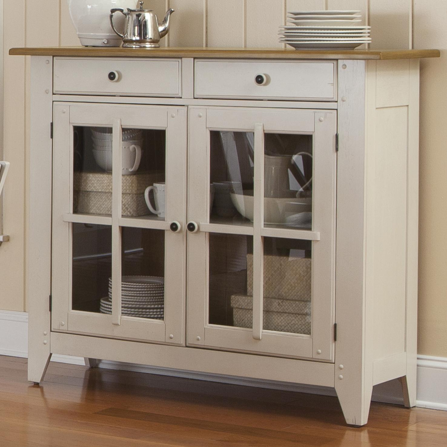 Dining Room Furniture Buffet Al Fresco Iii Buffet Style Dining Server By Liberty Furniture At Royal Furniture