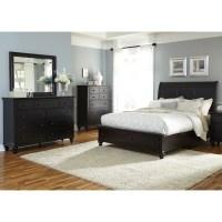 Liberty Furniture Hamilton III King Bedroom Group | Royal ...