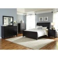 Liberty Furniture Hamilton III King Bedroom Group | Sheely ...
