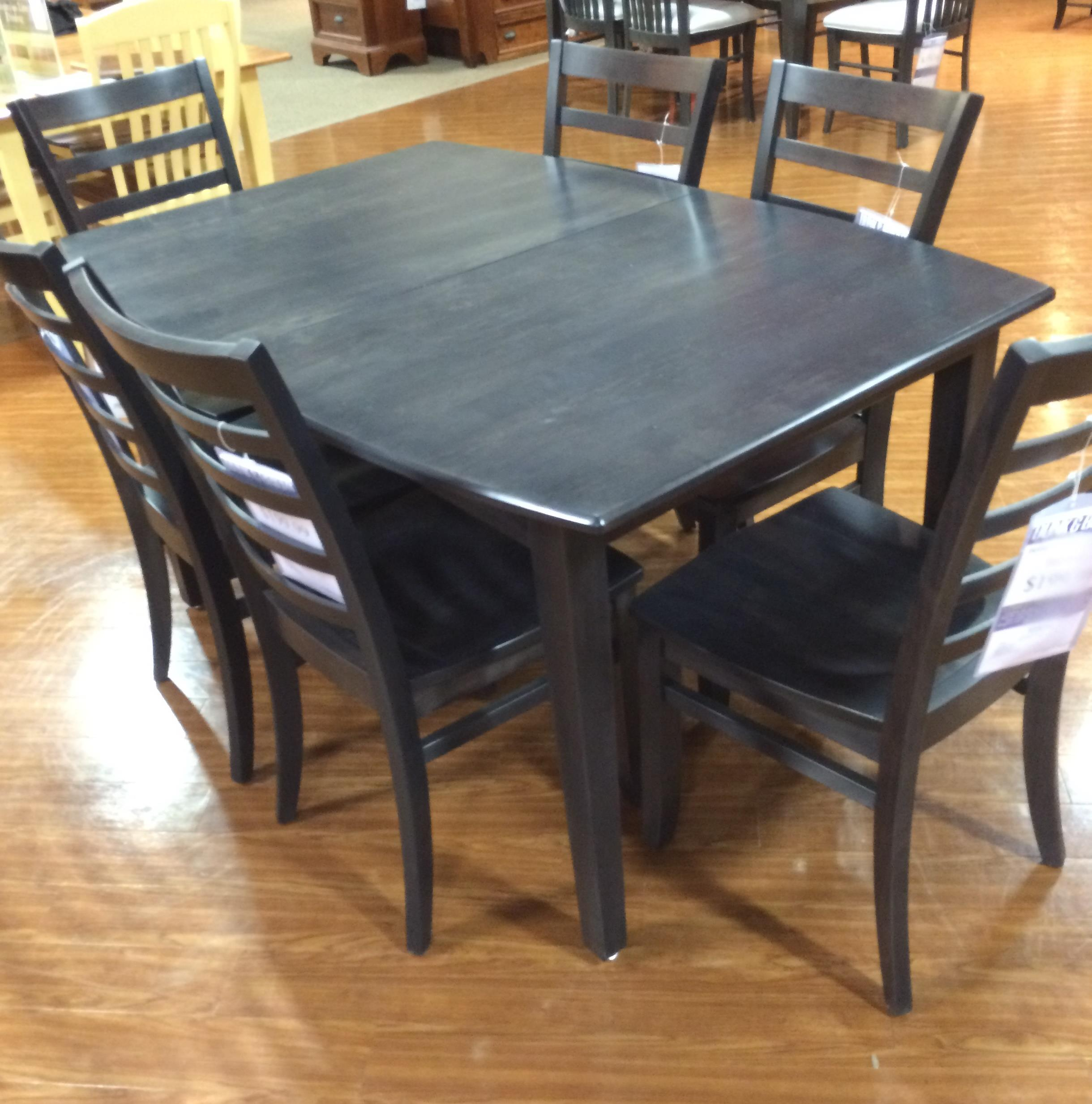 Tables En Palettes Palettes By Winesburg Dunk Bright Furniture Syracuse Utica