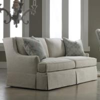 Sofa Skirt Upholstered Sofas Love Seats And Chairs Harden ...