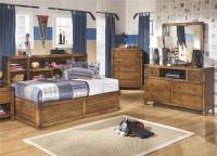 Signature Design by Ashley Cole 3-Piece Twin Storage ...