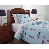 Ashley Signature Design Bedding Sets Q320001T Twin McAllen ...