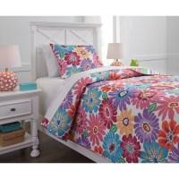 Ashley (Signature Design) Bedding Sets Twin Alexei Quilt ...