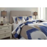 Ashley (Signature Design) Bedding Sets Queen Mayda ...