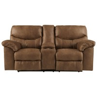 Ashley Signature Design Boxberg Casual Double Reclining ...