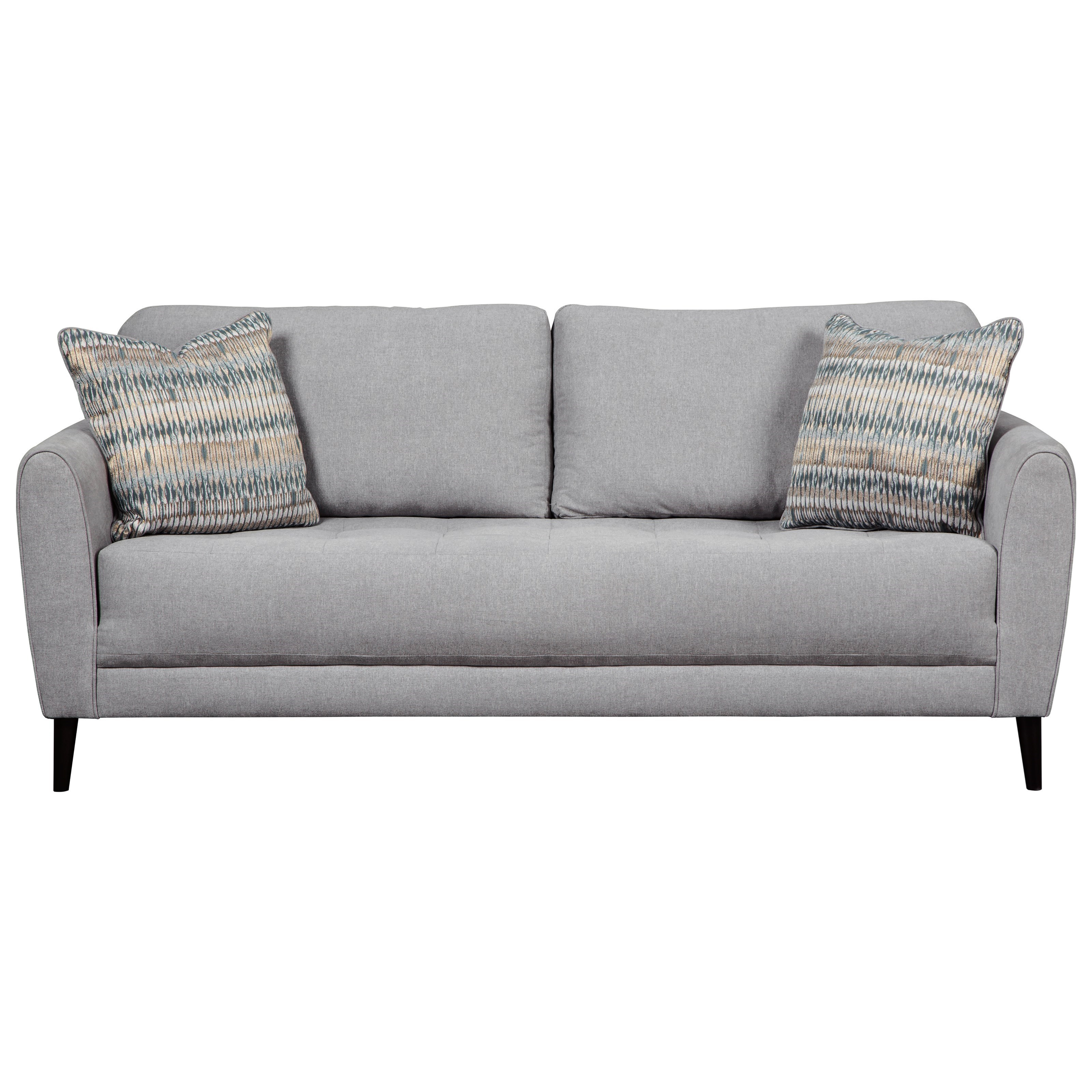 Sleeper Sofa Quick Delivery Cardello Contemporary Sofa By Signature Design By Ashley At Furniture And Appliancemart