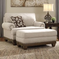 Signature Design by Ashley Harleson Transitional Chair and