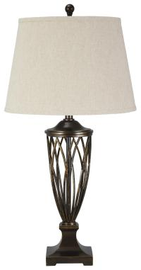 Signature Design by Ashley Lamps - Traditional Classics ...