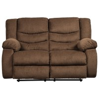 Ashley Signature Design Tulen Contemporary Reclining ...