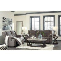 Ashley (Signature Design) Tulen Contemporary Reclining ...