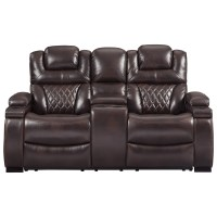 Ashley (Signature Design) Warnerton Power Reclining ...