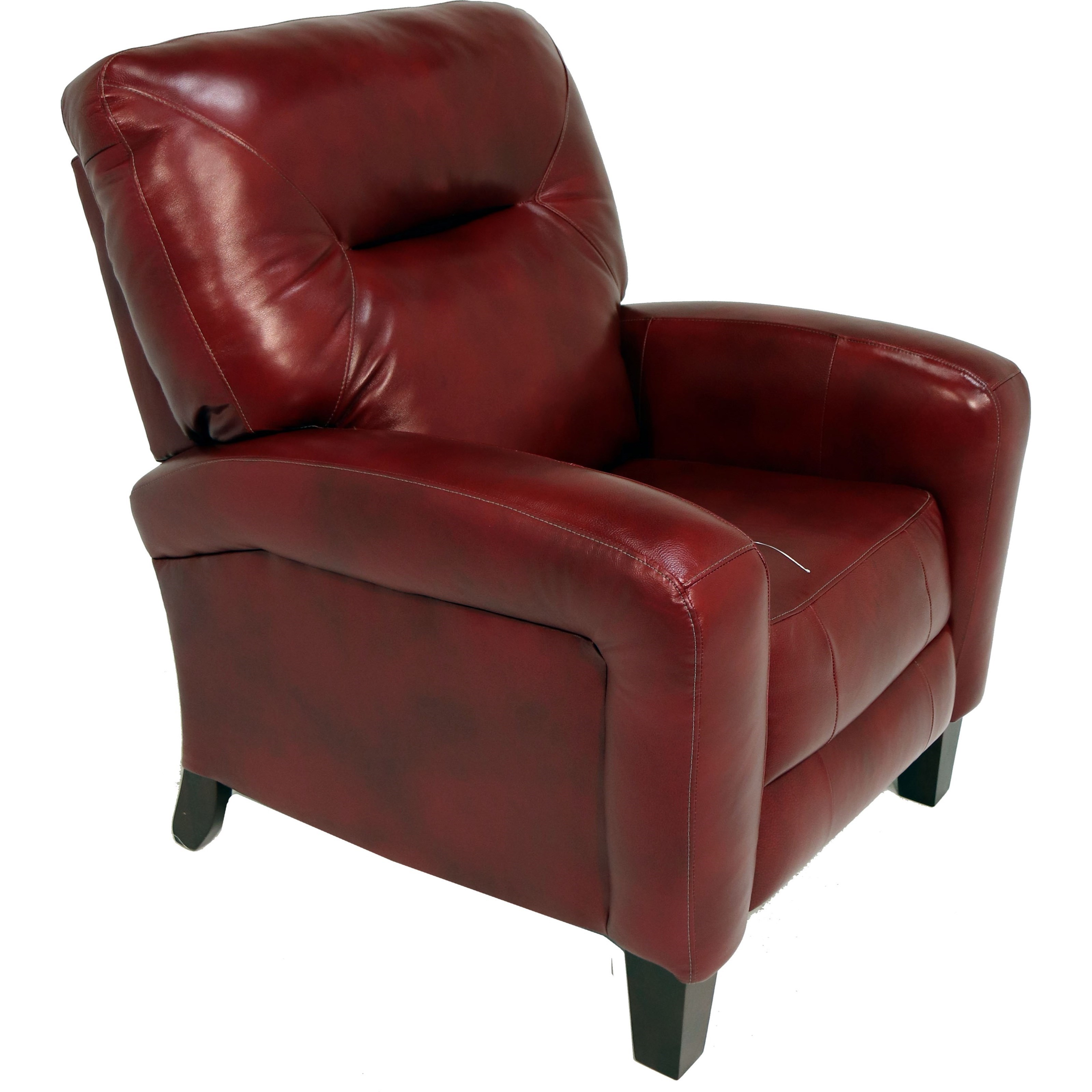 Southern Motion Recliners 0178559 Soho High Leg Recliner Becker Furniture High Leg Recliners
