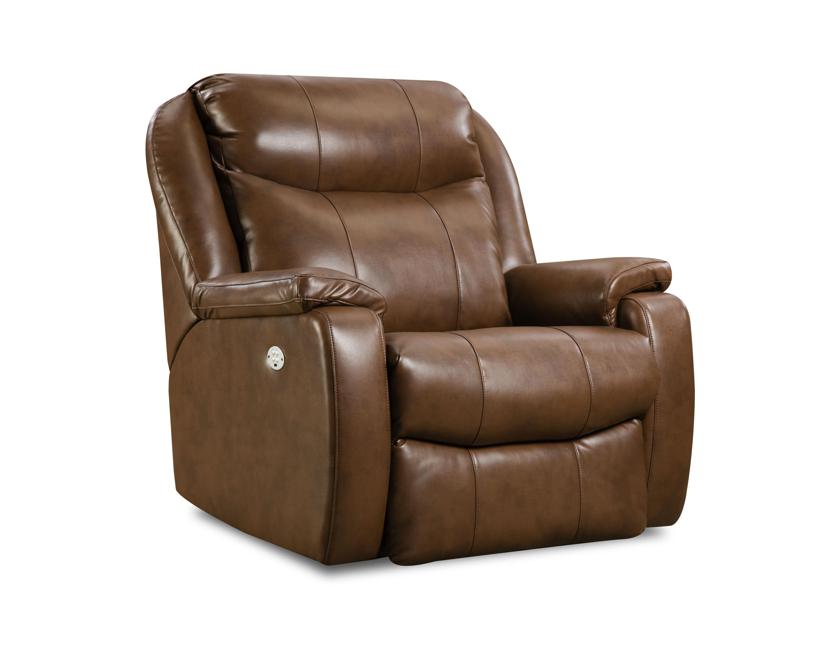 Southern Motion Hercules 0174074 Big Man S Power Recliner Becker Furniture Recliners