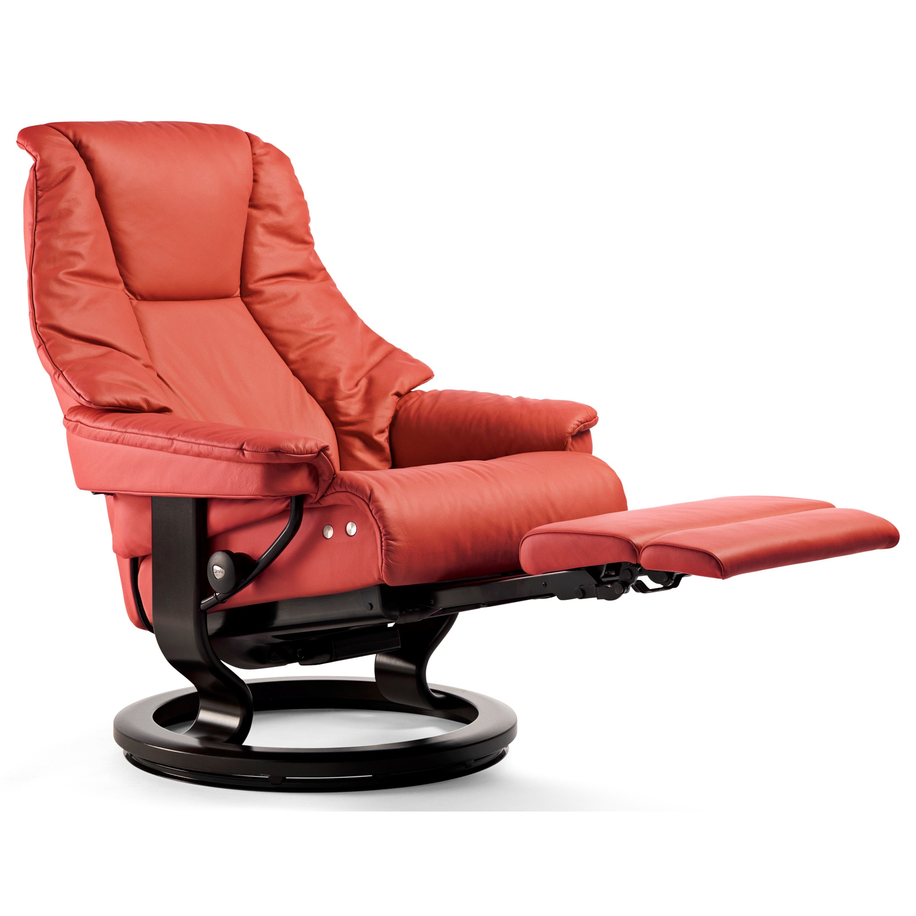Stressless Wing Classic Legcomfort Stressless Live 1320715 Large Legcomfort Chair With