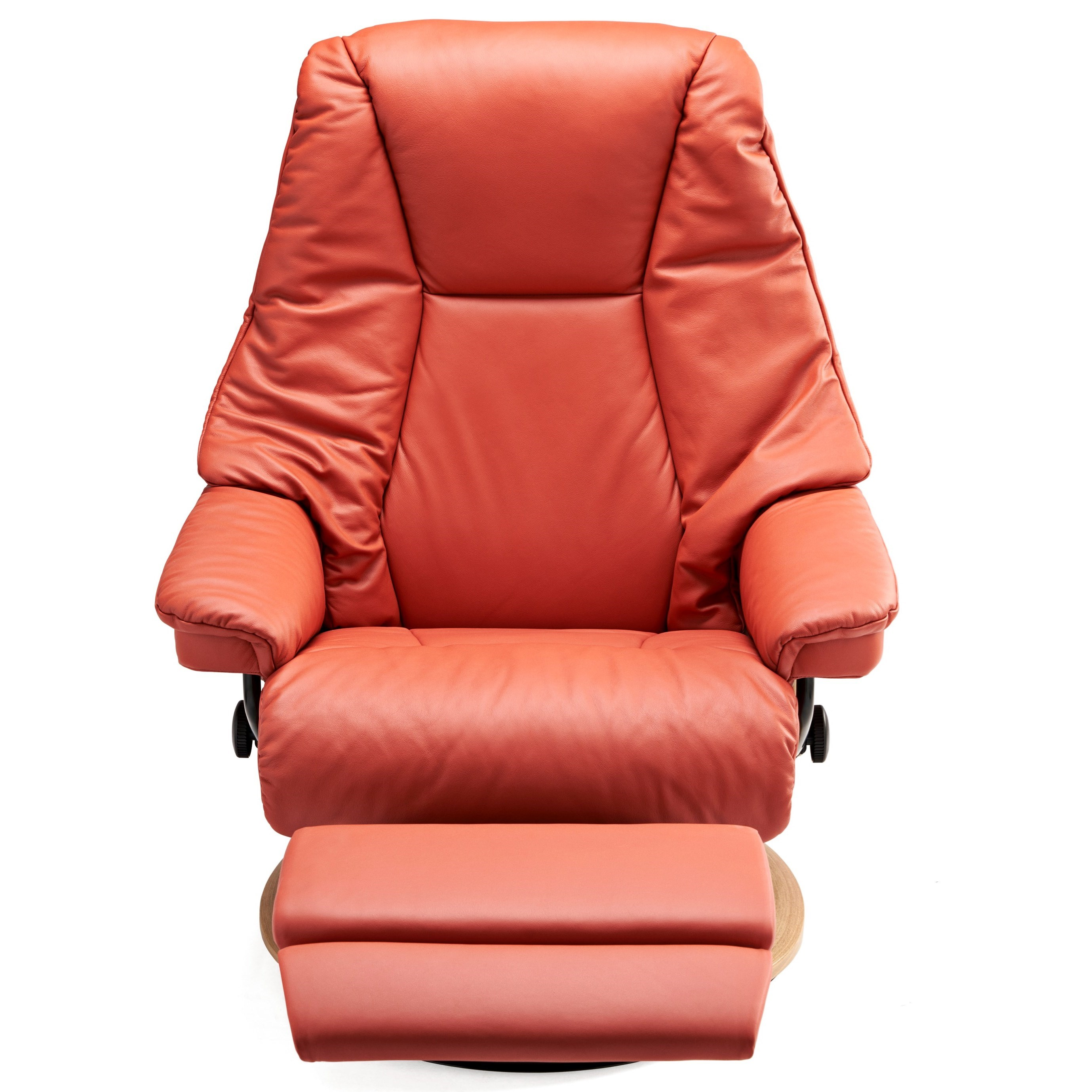 Stressless Wing Classic Legcomfort Stressless Live Large Legcomfort Chair With Classic Base