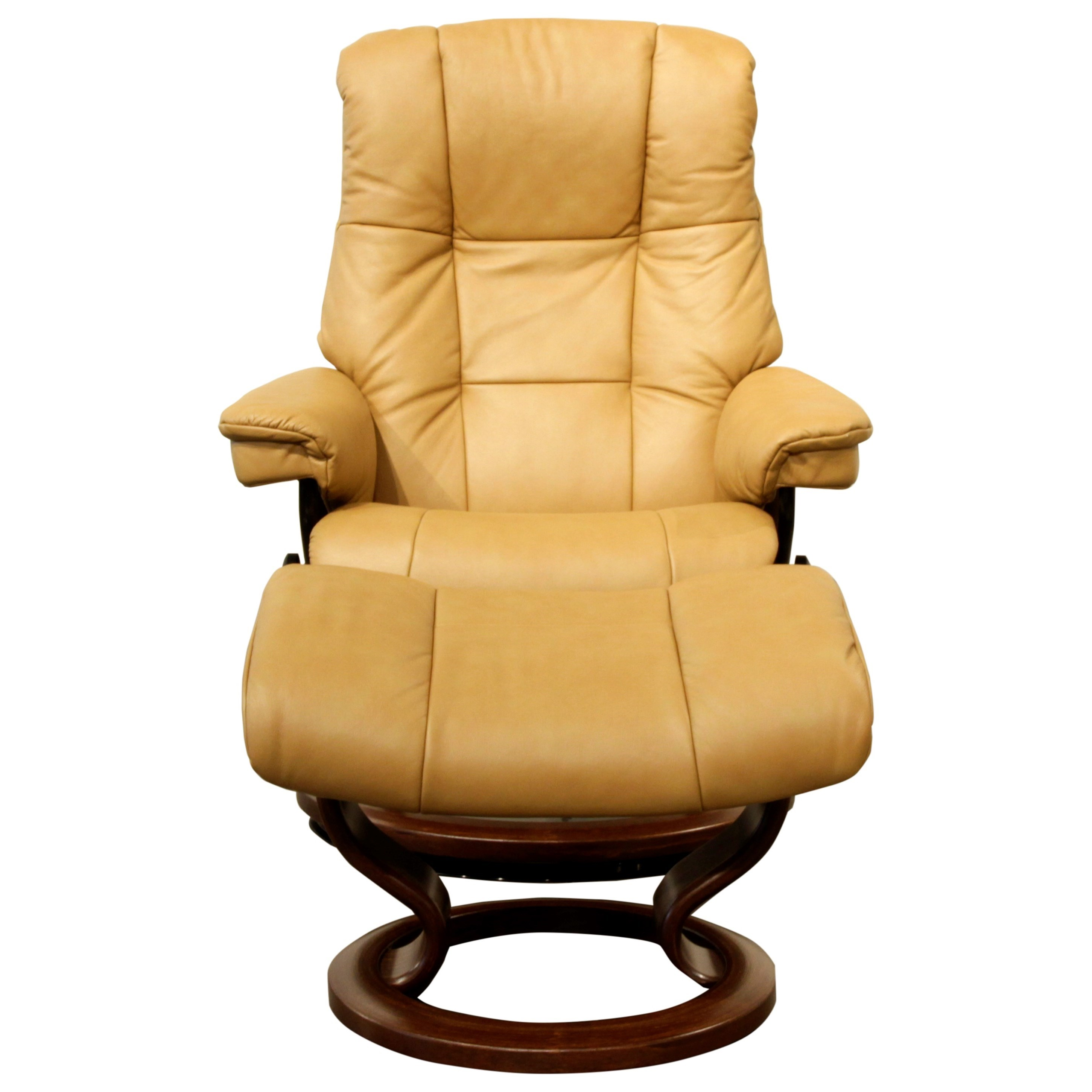 Stressless Recliners With Ottoman Stressless Stressless Recliners Small Reclining Chair