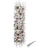 StyleCraft Wall Dcor BJW45778 Custom Designed Metal Wall ...