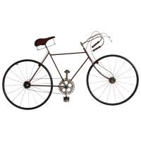 StyleCraft Wall Dcor WI42547 Bicycle Metal Wall Art   Del ...