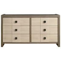 Universal Synchronicity 628040 Mid-Century Modern Dresser ...