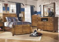 Signature Design by Ashley Cole 3PC Twin Bedroom Set ...