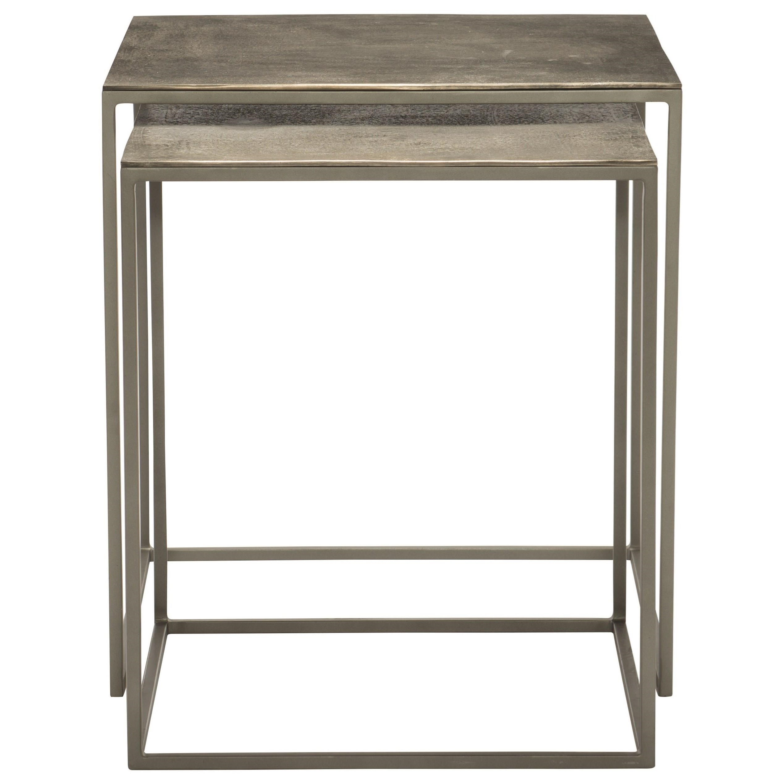 Eaton Furniture Bernhardt Eaton Nesting Table C S Wo And Sons California