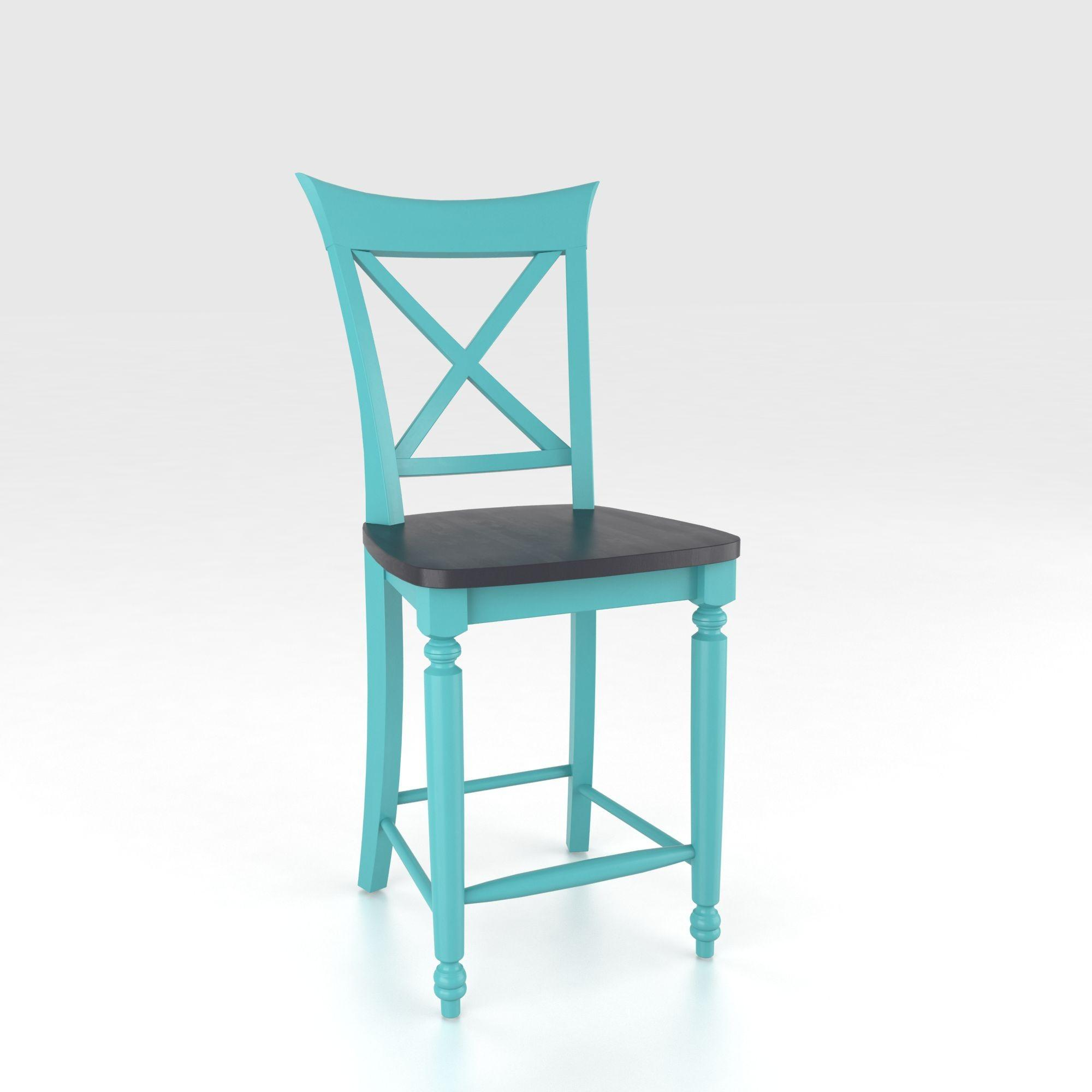 Bright Colored Bar Stools Canadel Bar Stools Sto012586777malf Customizable 24 Quot Fixed