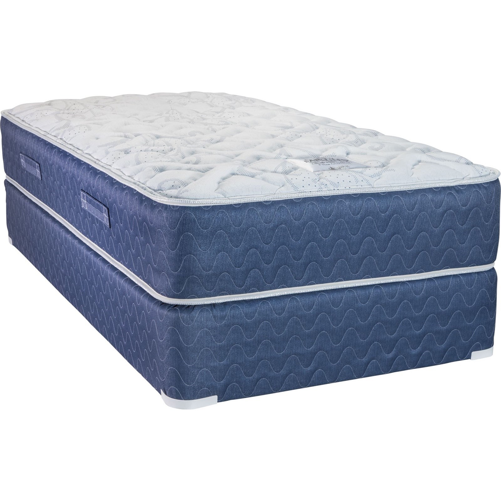 Low Profile Innerspring Mattress Capitol Bedding Melbourne Firm Queen Innerspring Mattress