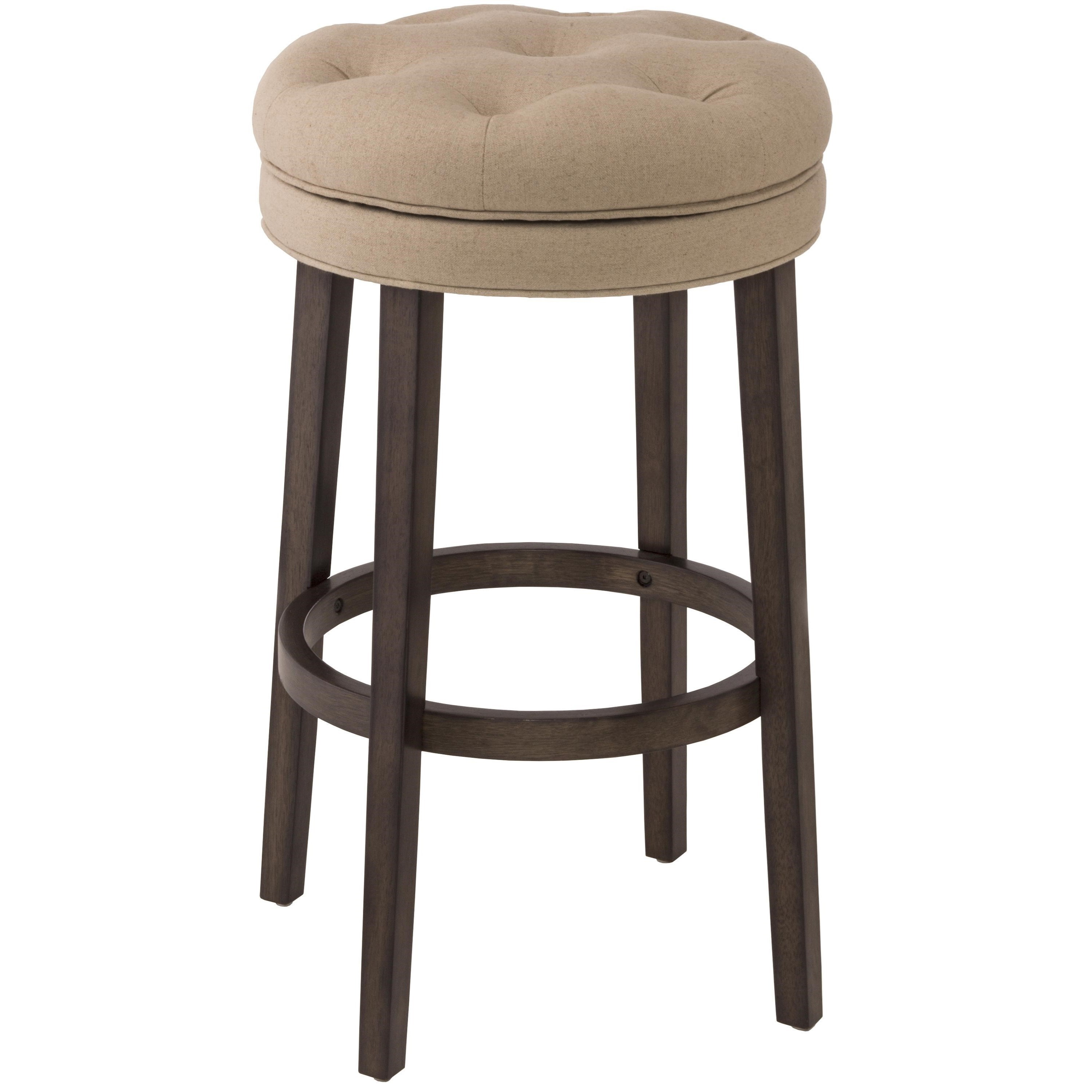 Bright Colored Bar Stools Hillsdale Backless Bar Stools 5914 825 Backless Swivel