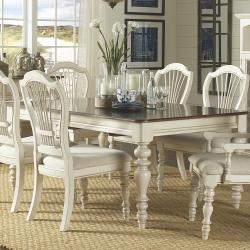 Gorgeous Turned Legs Johnny Janosik Room Island Tables Hillsdale Pine Island Table Item Hillsdale Pine Island Table