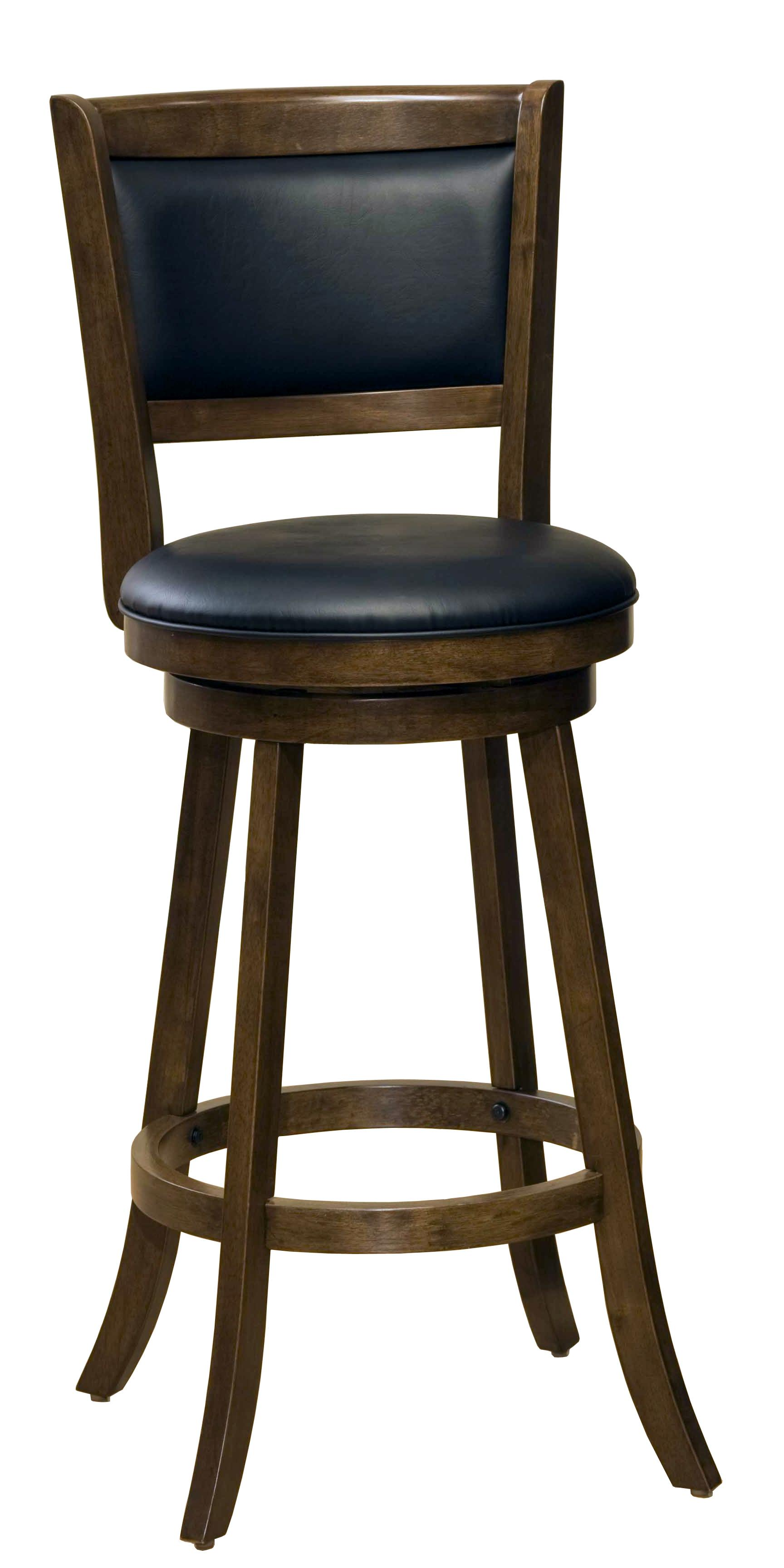 Bright Colored Bar Stools Hillsdale Wood Stools 4472 826 24 Quot Counter Height Dennery