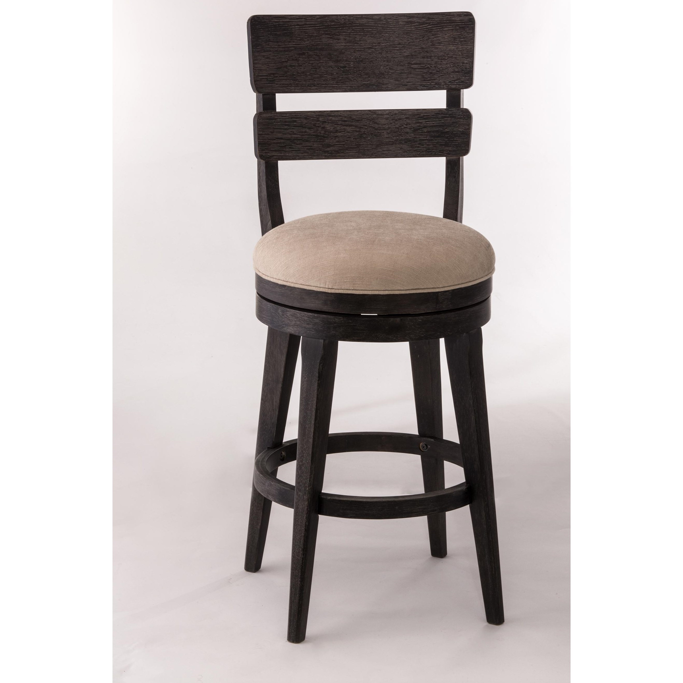 Modern Wood Counter Stool Hillsdale Wood Stools Upholstered Swivel Counter Stool