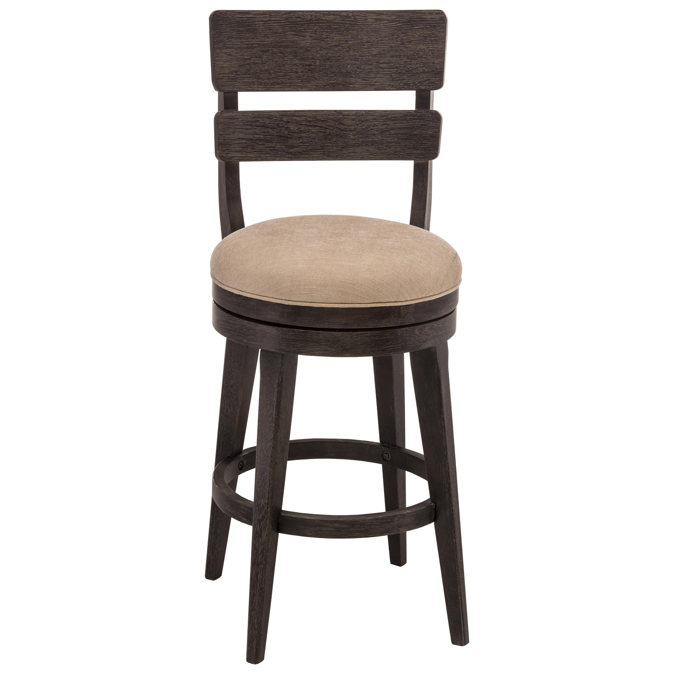 Bright Colored Bar Stools Hillsdale Wood Stools 5911 828 Upholstered Swivel Counter