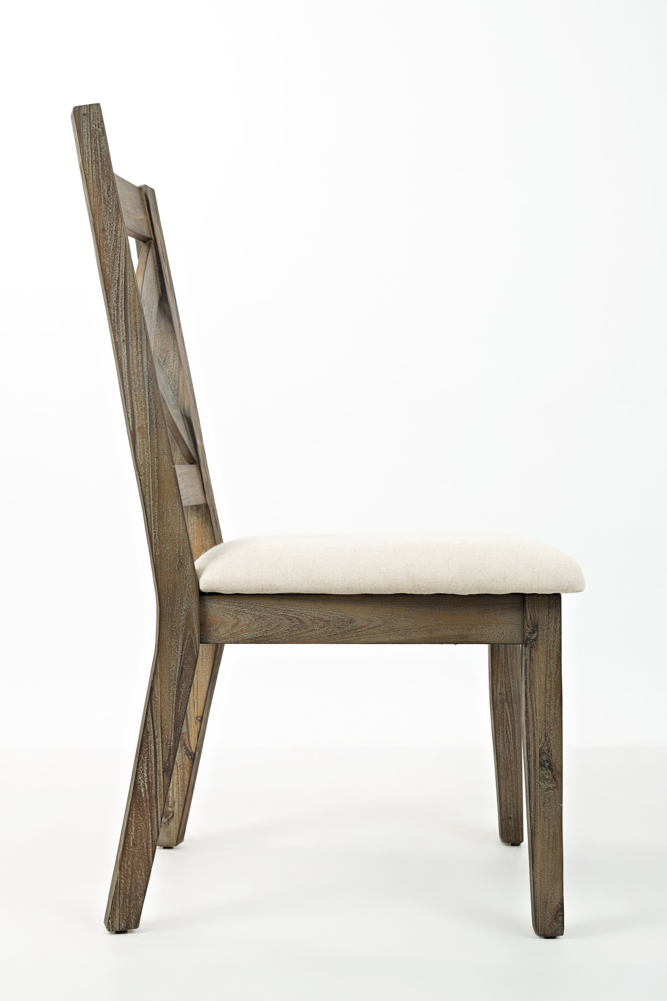 Hamptons Style Dining Chairs Jofran Hampton Road X Back Dining Chair Sparks Homestore