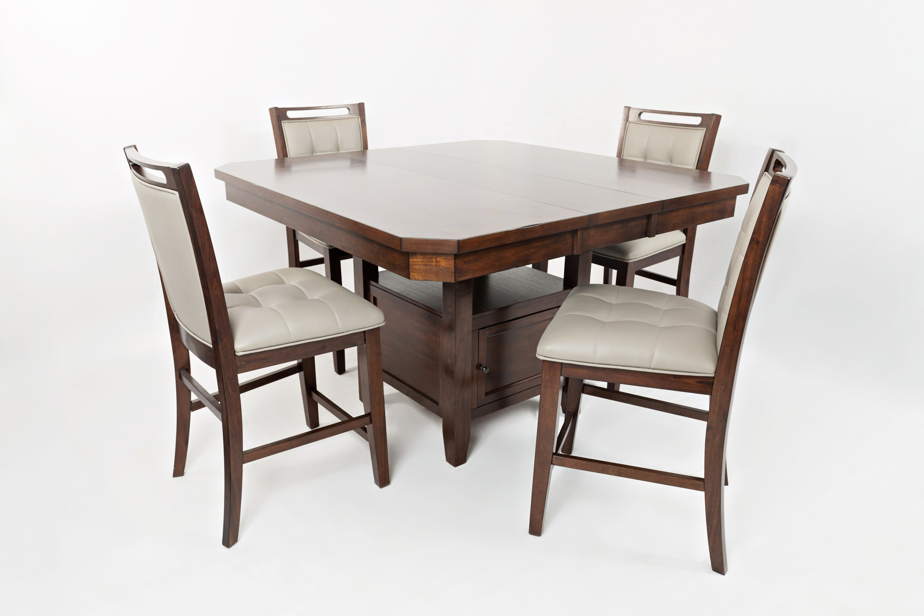 2 Person Dining Set Jofran Manchester Counter Height Dining Set 4 People